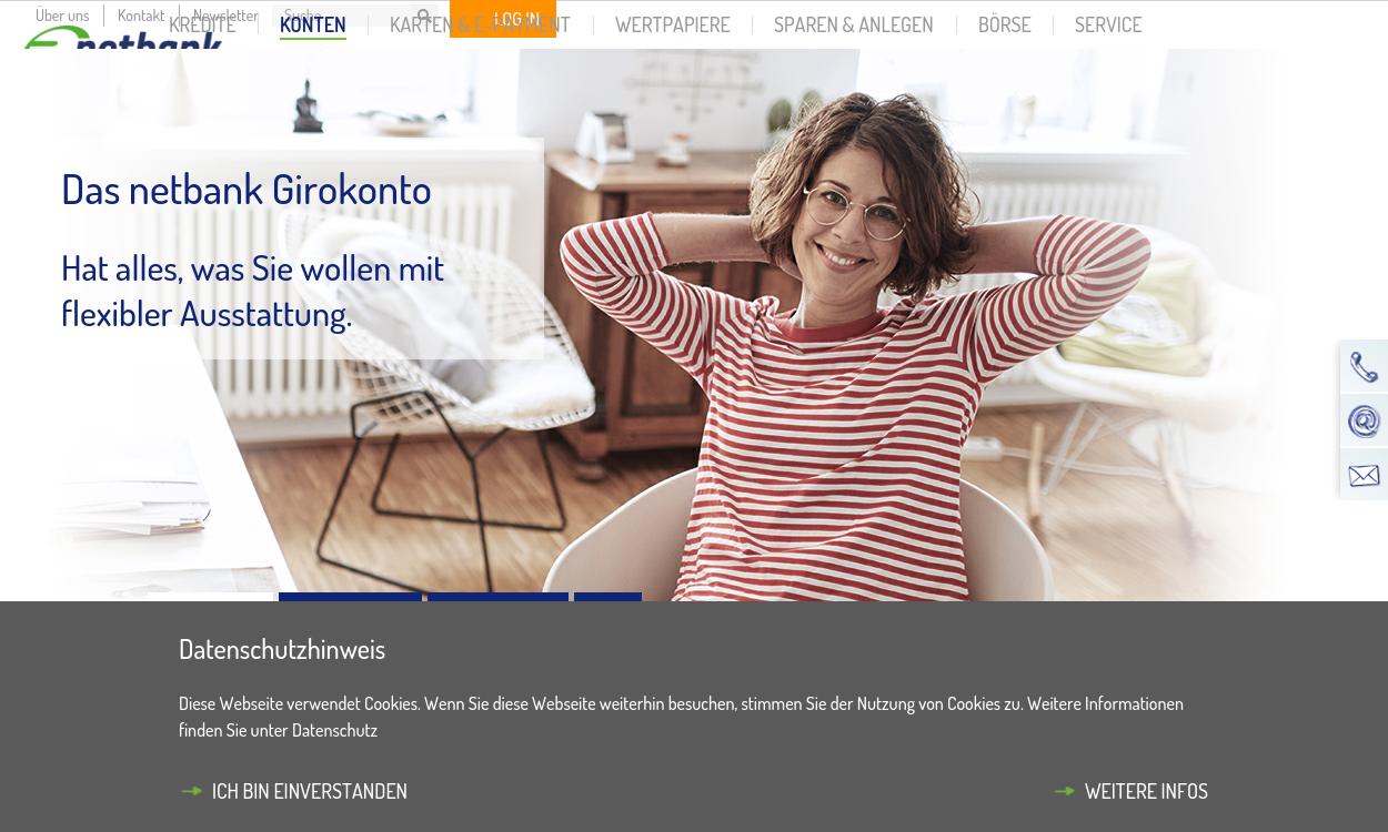 netbank DE