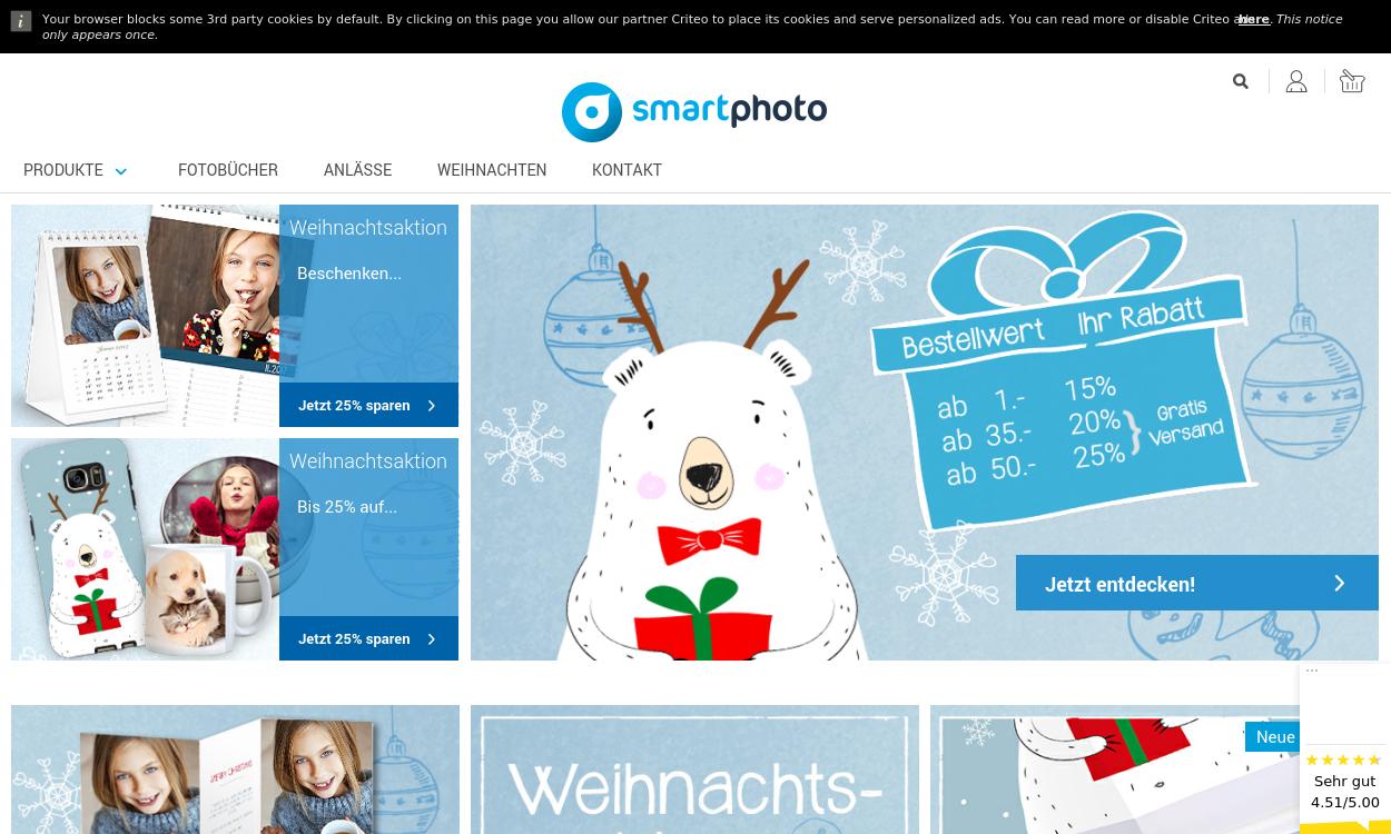 Smartphoto Deutschland
