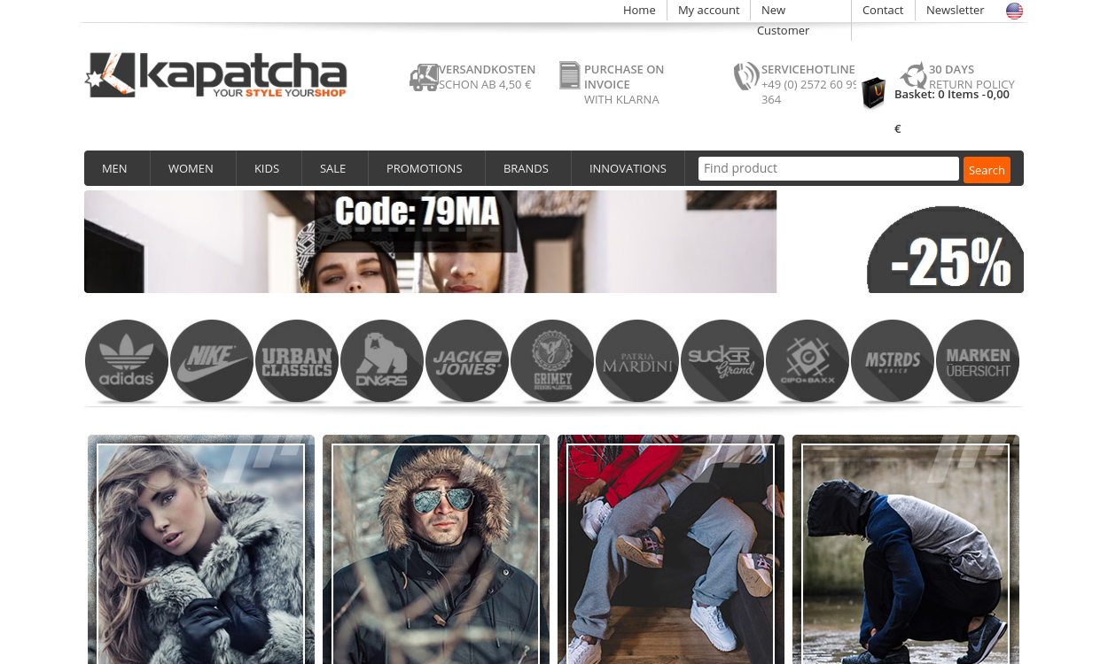 Kapatcha.com
