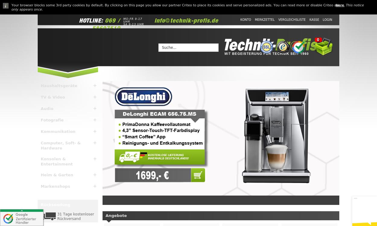 Technik-Profis.de