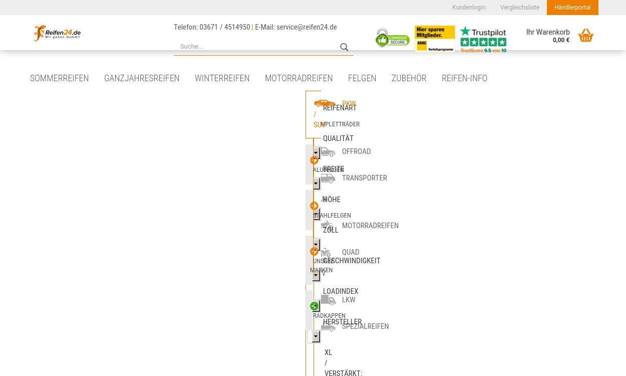 Reifen24.de DE