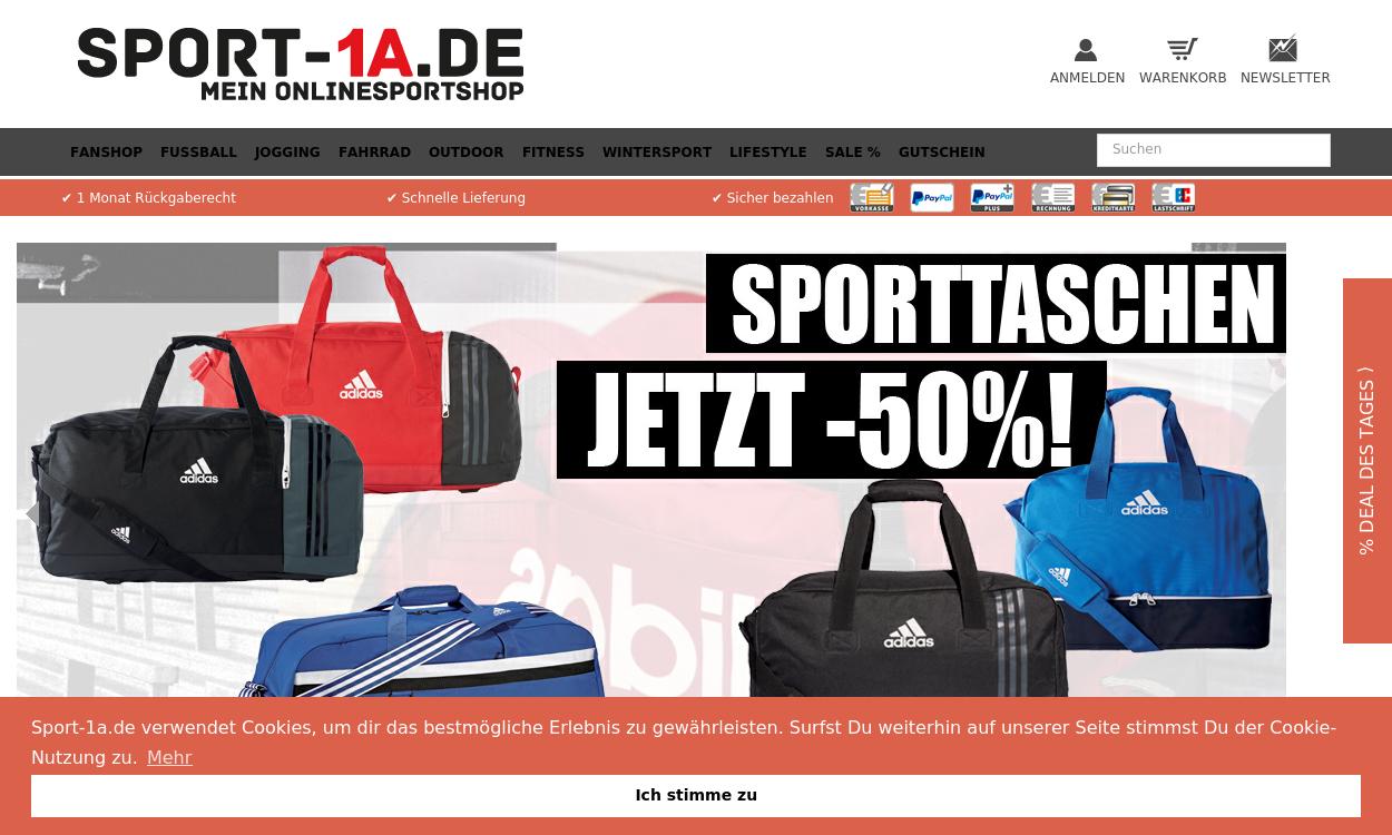 sport-1a DE