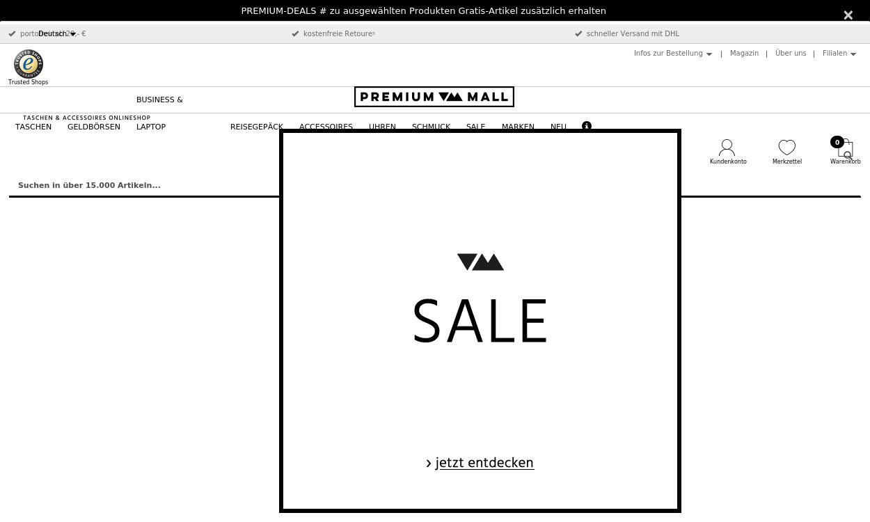Premium-Mall DE