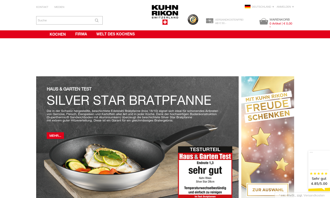 Kuhn Rikon DE