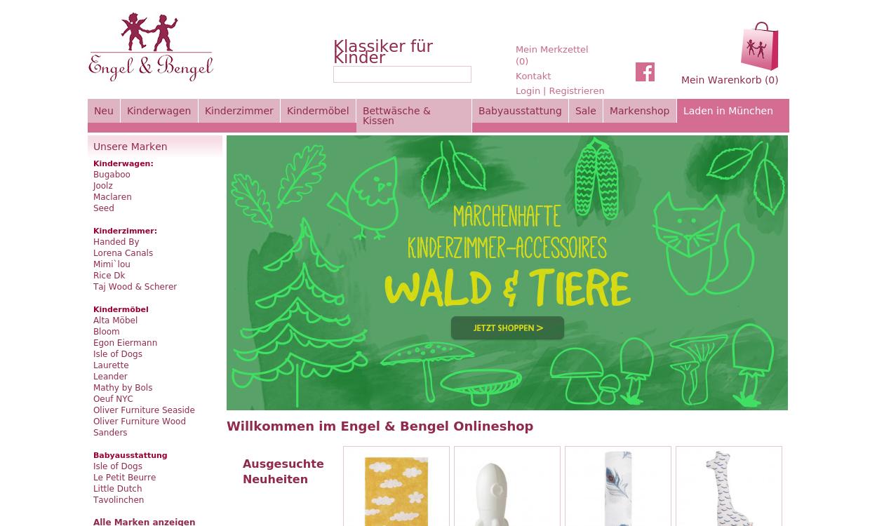 EngelundBengel.com - migrated