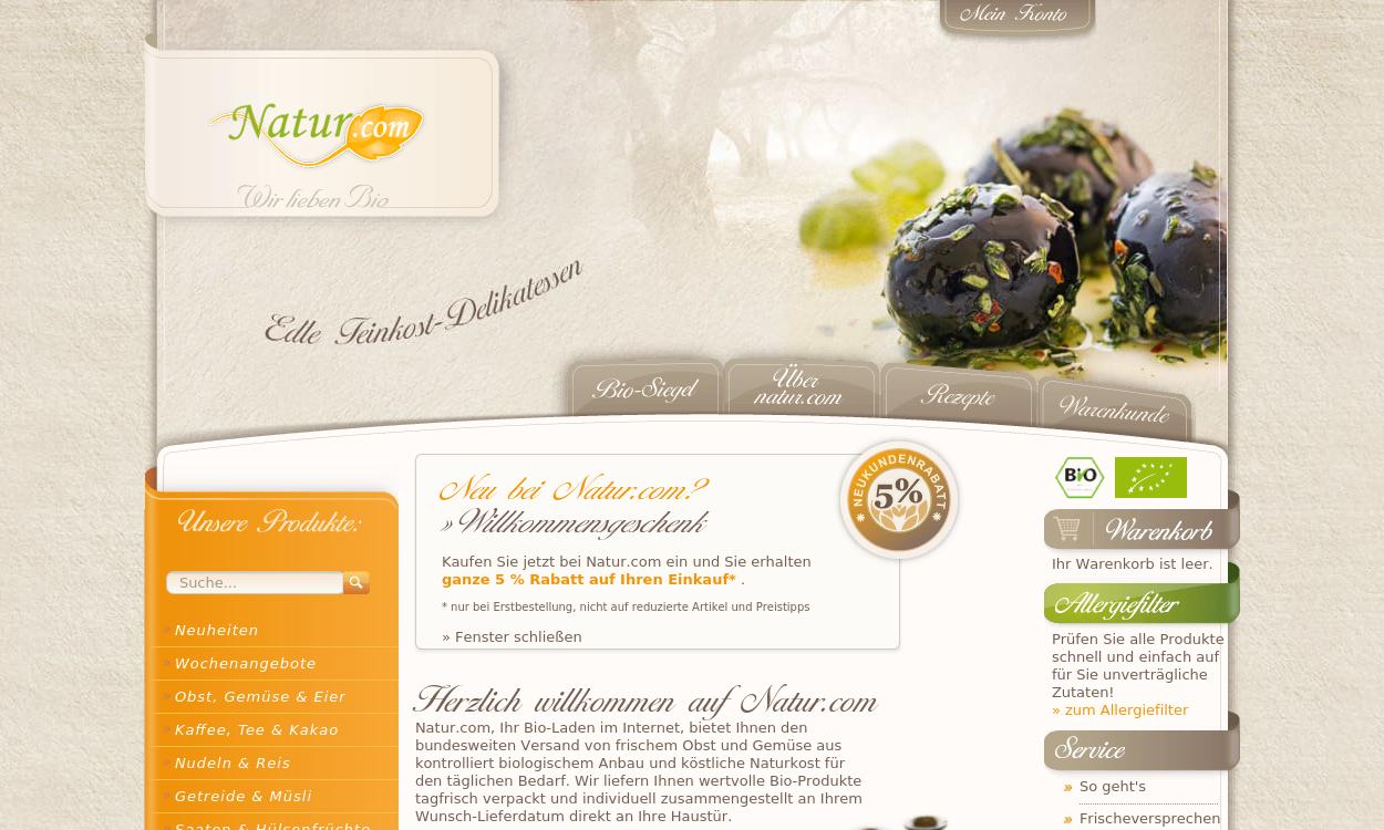 Natur.com DE
