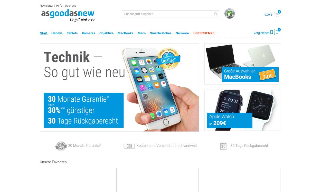 asgoodasnew.com (migrated)