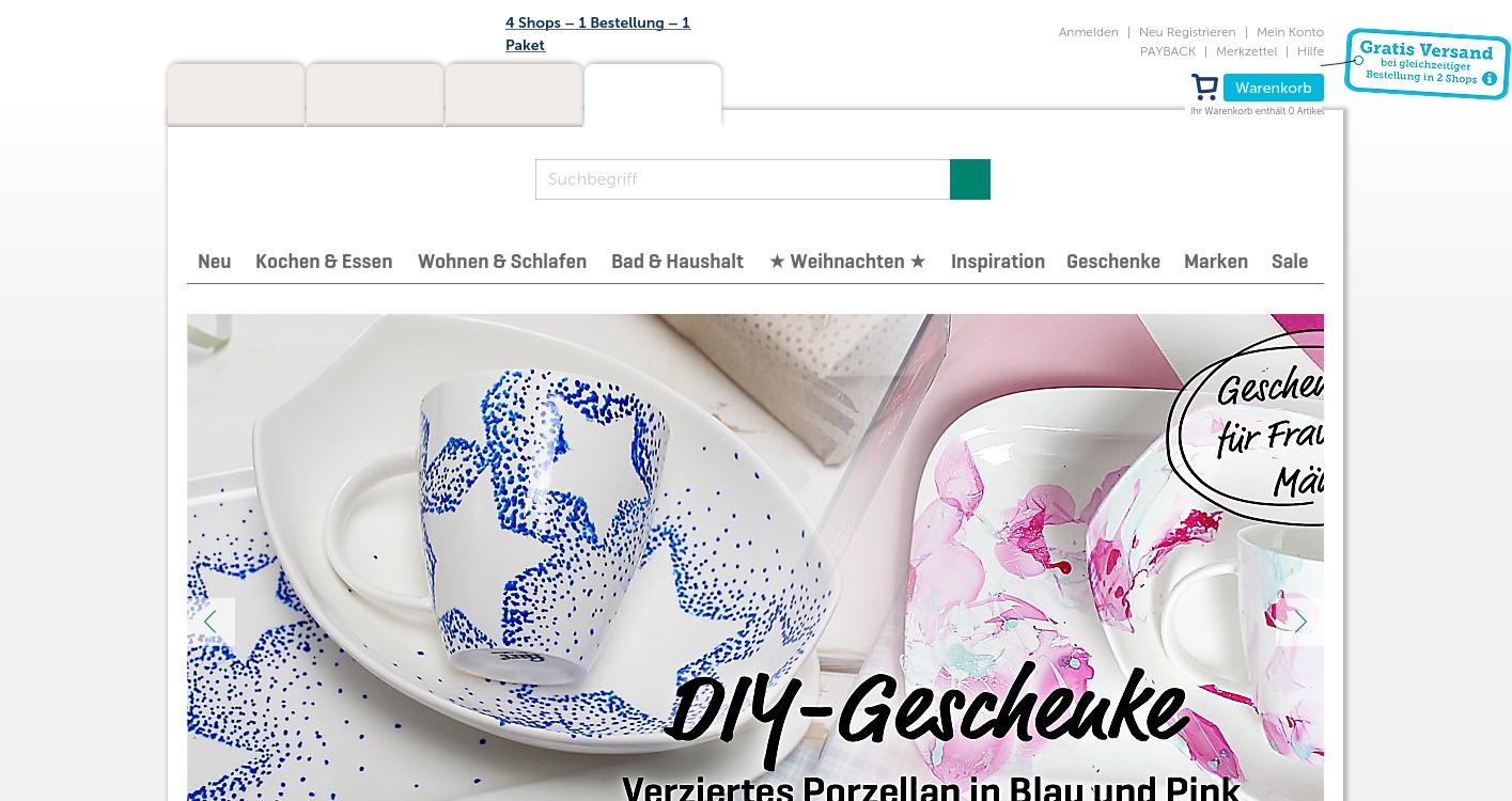 yomonda.de - Ideen für Zuhause