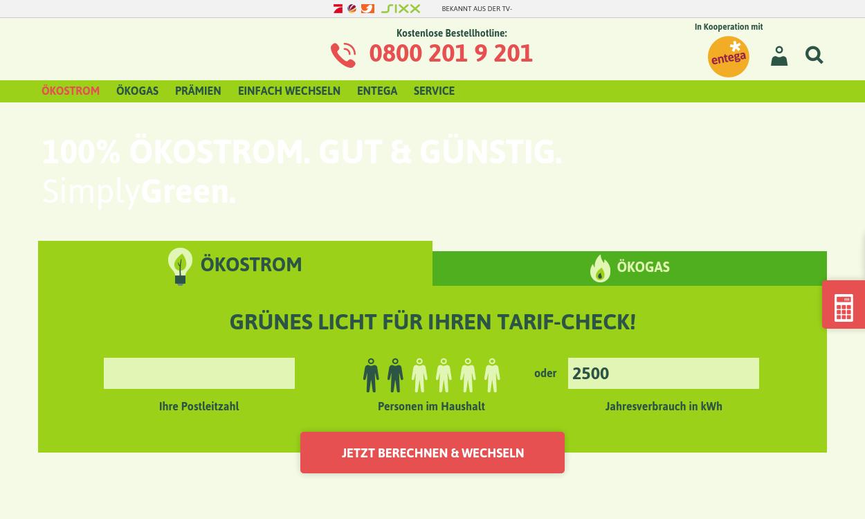 SimplyGreen.de