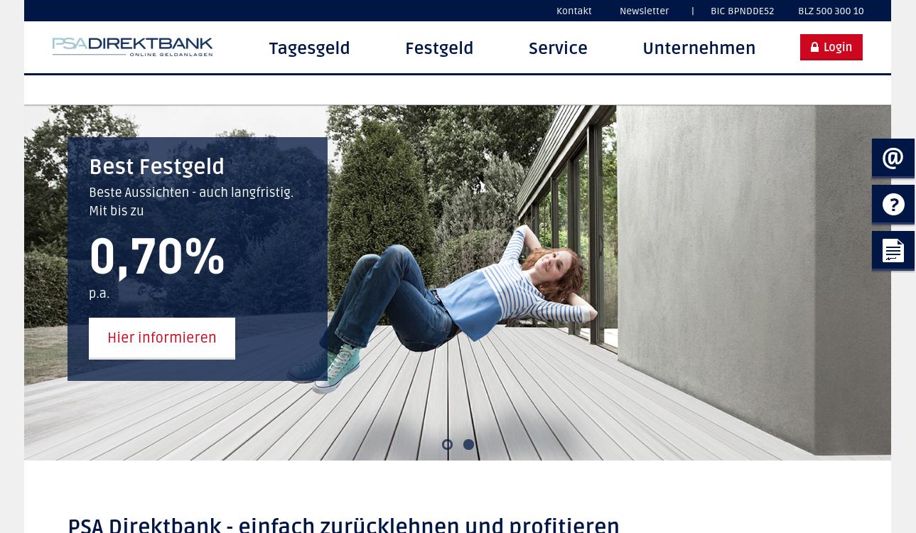 Psa-direktbank.de DE