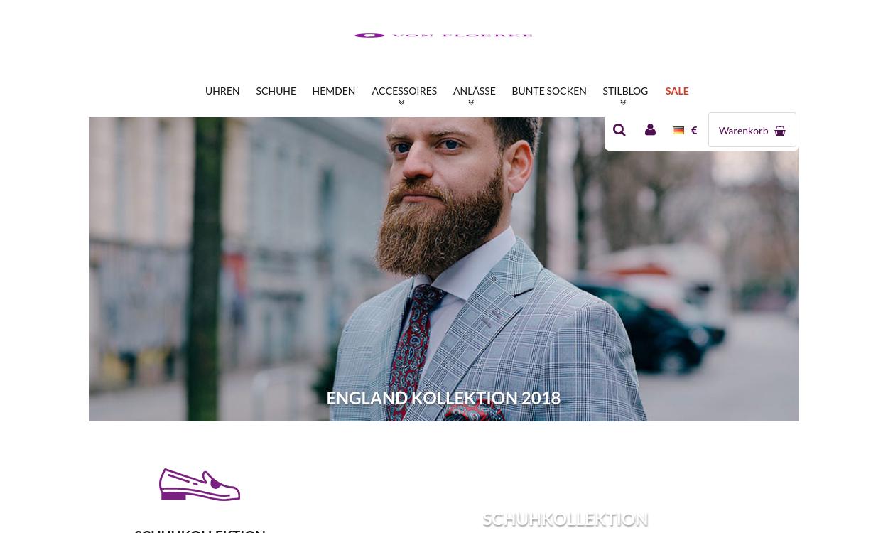 Vonfloerke.com