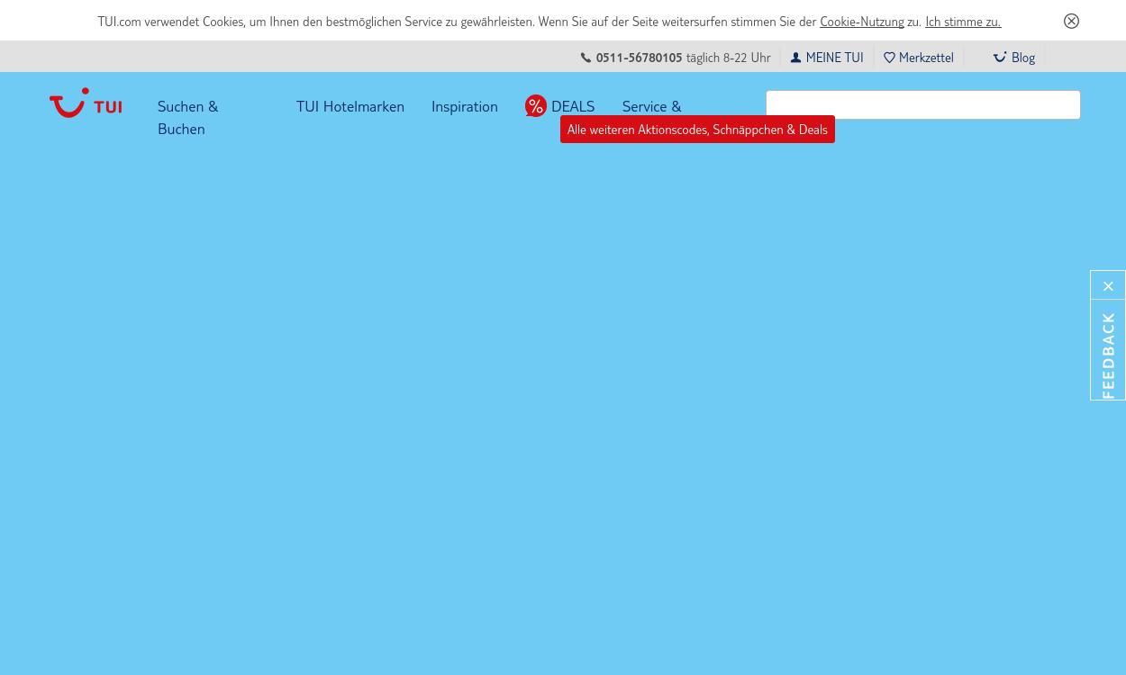 TUI.com - migrated