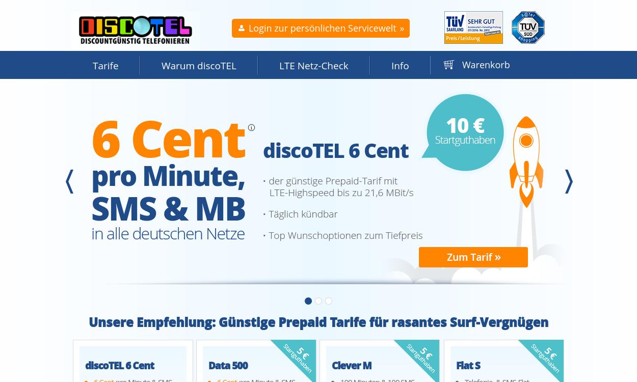 discotel.de
