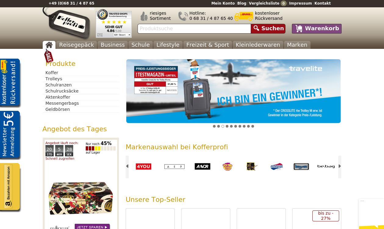 Kofferprofi.de